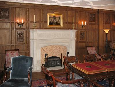 Felhandler Steeneken, Tudor Architects - Tudor style Interiors and on